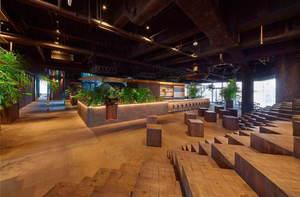 表参道のジャイル4階レストランフロアが「ジャイルフード」として11/30~プレオープン!
