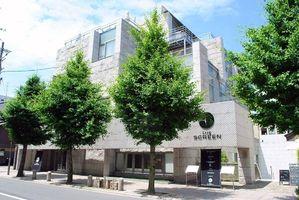 京都市中京区寺町丸太町のホテル『ザ・スクリーン』