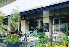 渋谷 東京体育館の「グッドモーニングカフェ千駄ヶ谷」8/11に閉店になるようです。