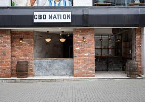 東京都渋谷区宇田川町にCBDクラフトビール&ベイプ専門店「CBD NATION」7月22日オープン!