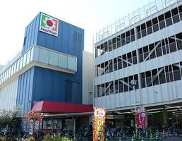 😢大阪市東淀川区のイズミヤ上新庄店が2021年夏に閉店されるようです。