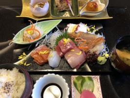 京料理 割烹 伊くま 名張店さんのランチ。。