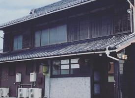 祝!8/1.GrandOpen『茶屋 ITSUKA』古民家カフェ(愛知県蒲郡市)