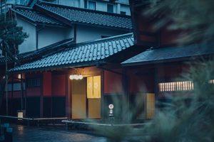 石川県加賀市山代温泉の温泉旅館『星野リゾート 界 加賀』
