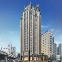 東京都新宿区のコンセプトホテル『キンプトン新宿東京』10/2open