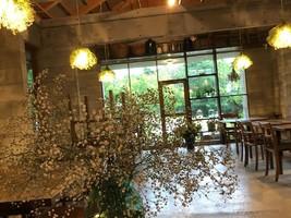 地場の食材を中心に...沖縄県南城市佐敷のカフェレストラン「ビーナチュラル」