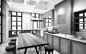 新しいカタチの...福岡市博多区ザ・ベーシックス福岡内の「ザ ローカルコーヒースタンド福岡」