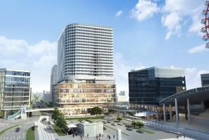 愛か、未来か。...鹿児島中央駅前に新商業施設「Li-Ka1920」本日グランドオープン