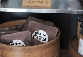 大阪市住吉区帝塚山中1丁目にカフェ「マメムギ」が7/29に住之江区より移転オープンされたようです。