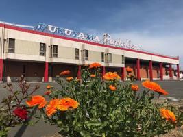 😢広島県福山市南手城町の福山パークレーンが8/31に閉店されるようです。