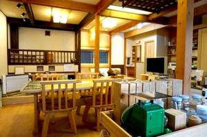 11208天然木の家具ショップ『木樹の里』