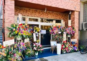 川崎市の宮前平駅近くに「ひなた食堂」が昨日オープンされたようです。