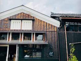 まちや倶楽部内に移転...滋賀県近江八幡市仲屋町に「ゴーイングナッツ」本日オープン