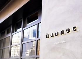 パティスリー&カフェ...大阪市北区万歳町に「ハノック」本日グランドオープン