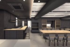 東京都千代田区の高架下新商業施設日比谷オクロジに「そうめん そそそ~その先へ~」9月10日オープン!