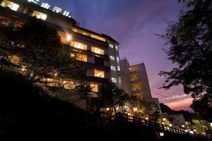 香川県琴平町の温泉旅館『琴平グランドホテル 桜の抄』
