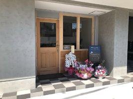 パスタ&定食のお店。。大阪市住吉区墨江1丁目の『おマメかふぇ』