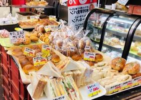 😢東京都中央区築地のパン屋「築地木村屋」が昨日閉店されたようです。