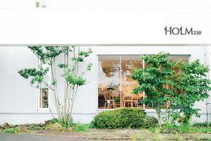 【 HOLM230 】くらしと家具の複合施設(広島県福山市)