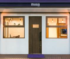 14133美容室 MOON south (ムーンサウス)
