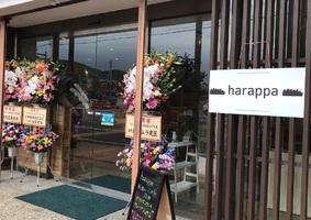 まちに活気を...山形県上山市矢来1丁目に蕎麦&コーヒー「はらっぱ」5/2グランドオープン