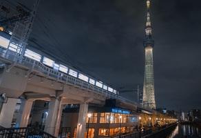 東京都墨田区の東京ミズマチイーストエリアに「ふくろう360°」本日グランドオープン