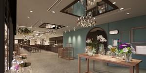 東京都渋谷区渋谷4丁目にカフェ「茶珈堂(ちゃかふぇどう)」10月22日オープン!