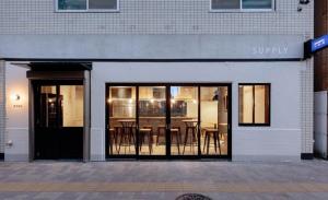 ヴァンナチュールとイタリアンベースのお料理...渋谷区幡ヶ谷駅近くに『サプライ』オープン