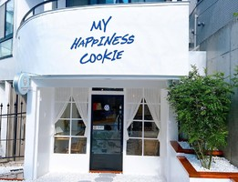 祝!9/30.GrandOpen『マイハピネスクッキー』韓国クッキーカフェ(東京都渋谷区)