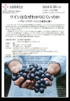 大阪経済大学 経済学部准教授 鈴木先生登壇