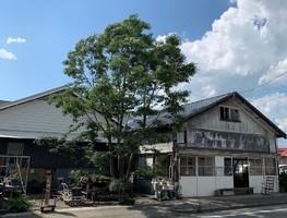 【 タミゼ クロイソ 】古道具店(栃木県那須塩原市)