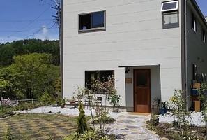 ちょっと寄り道を。。長野県諏訪郡富士見町落合に家ごはん『キエルトティエ』5/21オープン