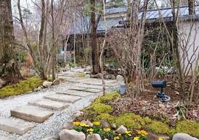 森の鉄板ダイニング...栃木県那須塩原市関谷に「まるやま苑」本日グランドオープン