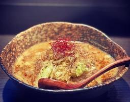 東京都大田区大森北1丁目に「札幌味噌ラーメン ひつじの木」が昨日オープンされたようです。