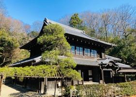 地域のコミュニティの場として。。。神奈川県川崎市多摩区枡形に『古民家カフェはらっぱ』4/24オープン