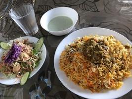 富山県射水市 インド・パキスタン料理 アルバラカ