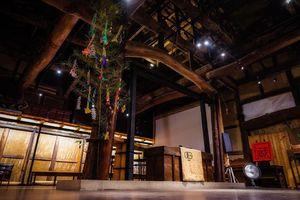 築約160年の蔵を活用したビアカフェ&ギャラリー...広島県福山市鞆町鞆の「茶屋蔵」