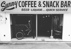 元バレーボール選手木村沙織さんのカフェ&バー...大阪市西区北堀江2丁目に「32」プレオープン