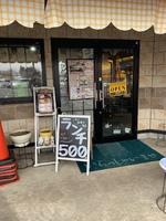 毎週水曜日はランチがドリンク・デザート付で500円! 洋野町『喫茶ふれあい』