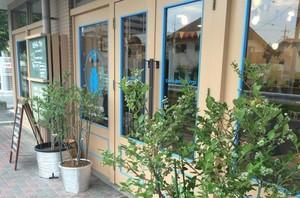 コーヒーとの素晴らしい出会い...広島県東広島市西条昭和町の「アースベリーコーヒー」