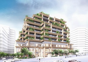 東京都渋谷区代官山町に複合施設「(仮称)代官山町プロジェクト」2023年秋竣工予定!