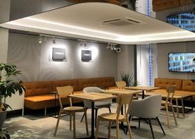 コーヒーの向こう側へ...京都市下京区天満町に「コーヒーベースBnA」プレオープン中