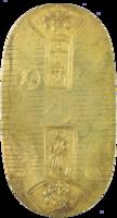 金・銀の大判、小判高価買取り | 松戸 | 口コミで評判の「おたからや五香店」