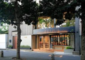 【 Hacoa VILLAGE 】木製デザイン雑貨(東京都中央区)6/19オープン