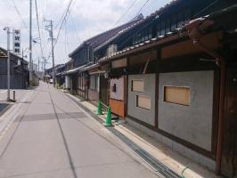 名張市元町に京風イタリアン らんぽ 6月7日にオープン!