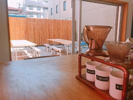相模原橋本に『jam café BASE』本日オープン。