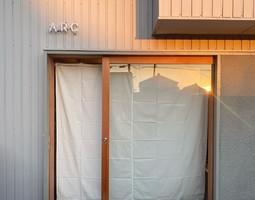 祝!6/26open『ARC』run/coffee/books(和歌山県有田市)