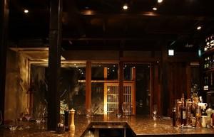 古民家一軒家のお店...東京都渋谷区恵比寿4丁目に「アーチャン」3/8オープン