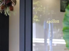 祝!7/7open『アポロン』カフェ(東京都北区)