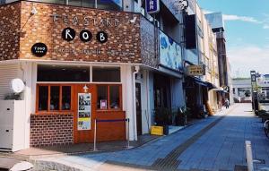 愛知県安城市御幸本町に「ティースタンドロブ安城店」が9/2にプレオープンされたようです。